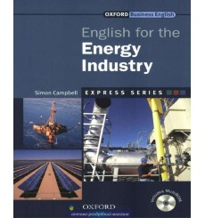 English for Energy Industry: Student's Book with MultiROM