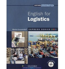 English for Logistics: Student's Book with MultiROM