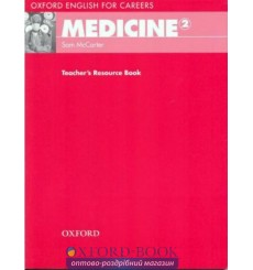 Medicine 2 Teacher's Resource Book