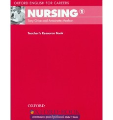 Nursing 1 Teacher's Resource Book