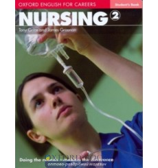 Nursing 2 Student's Book