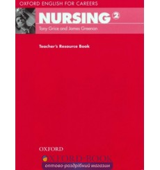 Nursing 2 Teacher's Resource Book