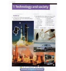 Technology 1 Student's Book