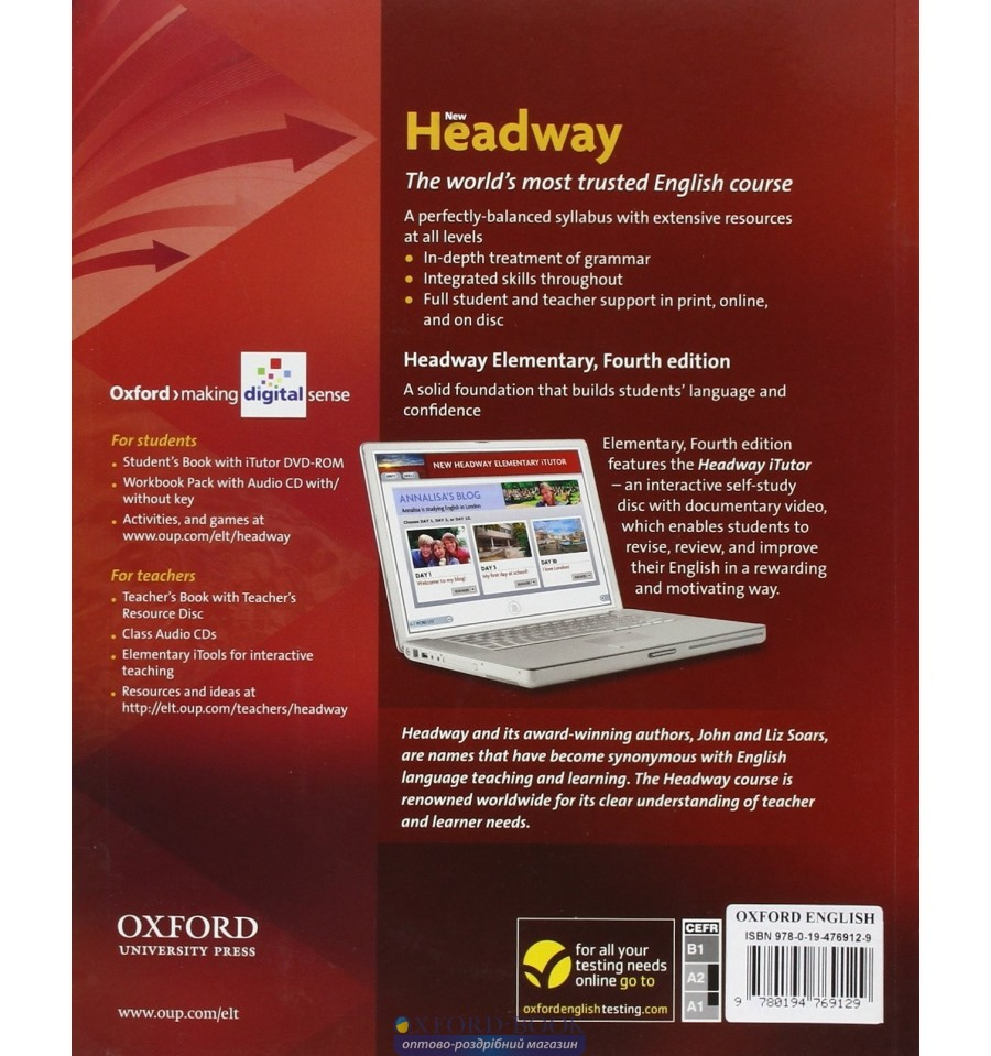 New Headway Beginner Students Book 4th Edition Pdf