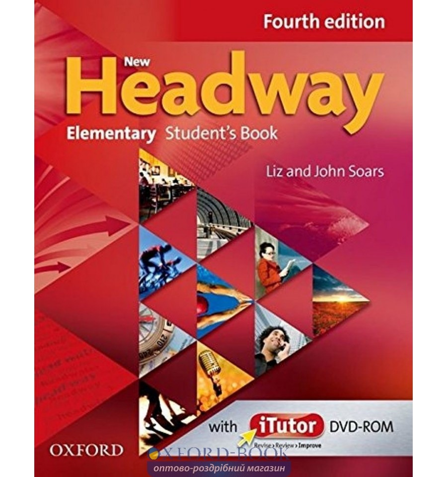 new headway elementary гдз