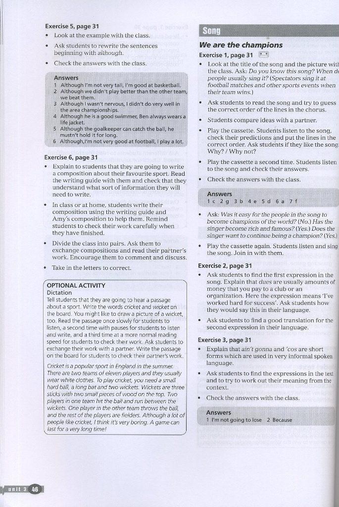 Решебник По Английскому 5 Класс Oxford Team Онлайн
