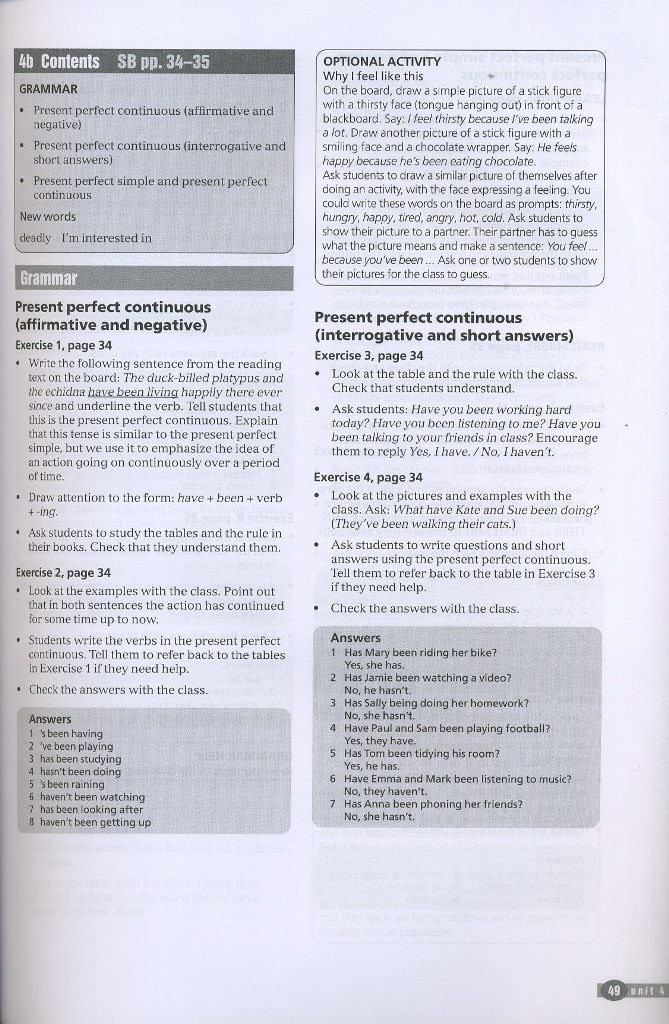 Гдз по английскому языку oxford team workbook 2 driscoll l