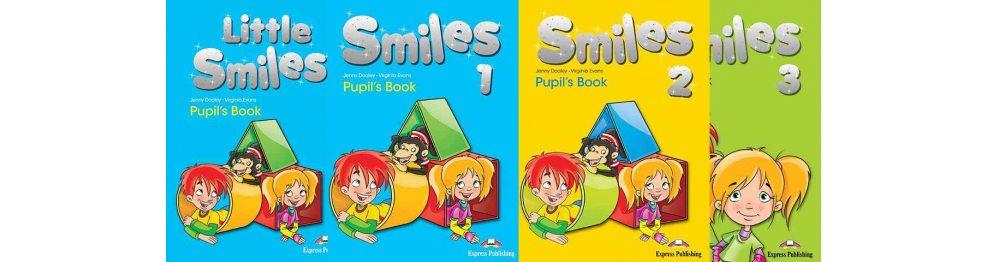 Курс Smileys