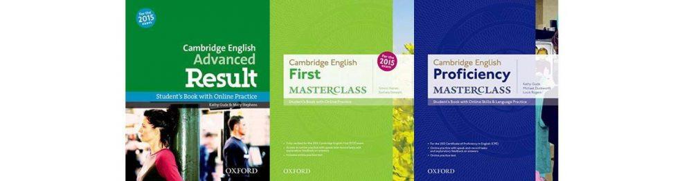Курс Cambridge English