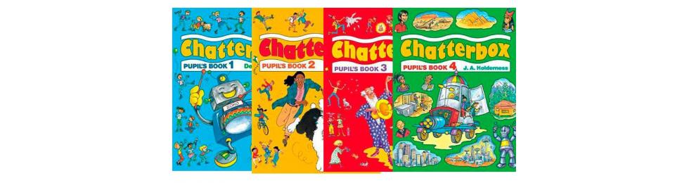 Chatterbox Pupil's Book 1 Download