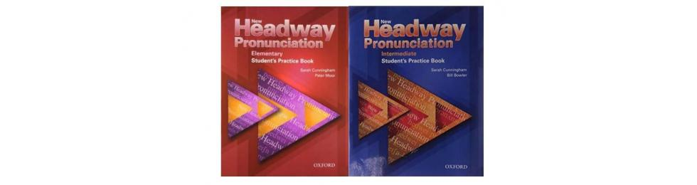 Курс New Headway Pronunciation