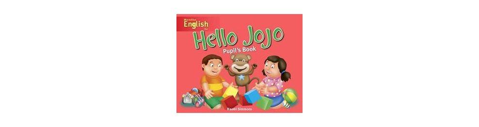 Hello Jojo