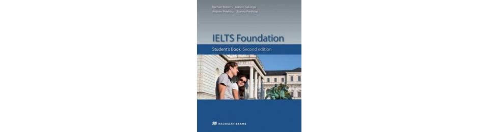 IELTS Foundation 2nd Edition