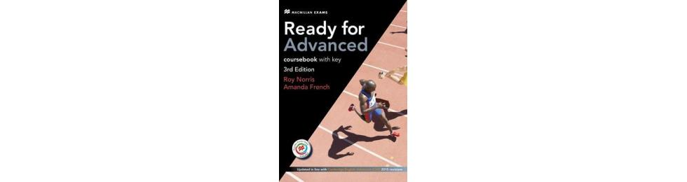 Ready for Advanced 3rd Edition
