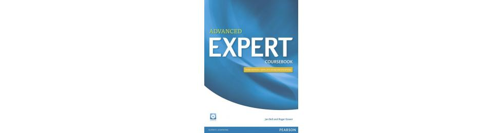 CAE Expert 3rd Edition