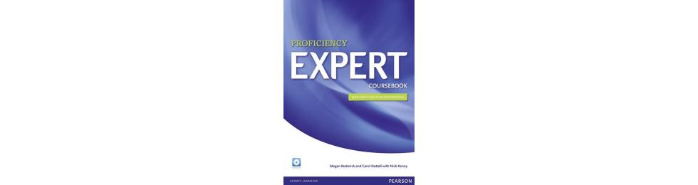 Expert Proficiency