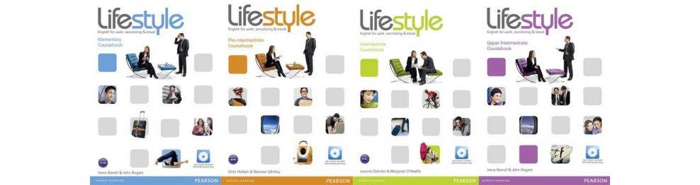 lifestyle book