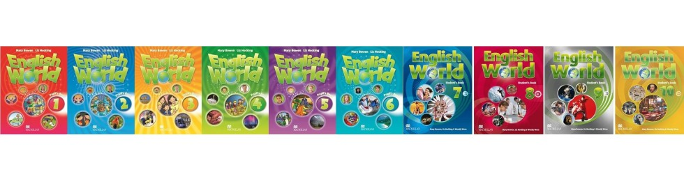 english world book