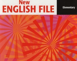 New English File Elementary