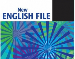 New English File Pre-Intermediate