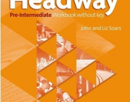 New Headway Pre-Intermediate